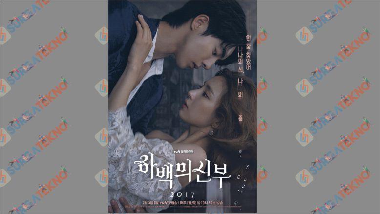 Drama Korea Fantasi - The Bride of Habaek (2017)