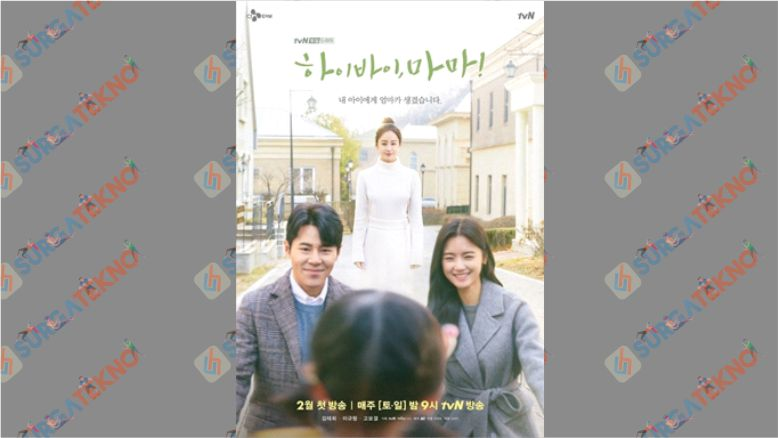 Drama Korea Hi, Bye Mama