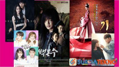 Photo of Drama Korea yang  Dibintangi oleh Aktor Tampan Ji Chang Wook Loh!