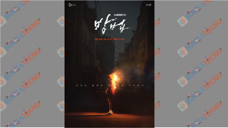 Drama Korea Thriller - The Cursed