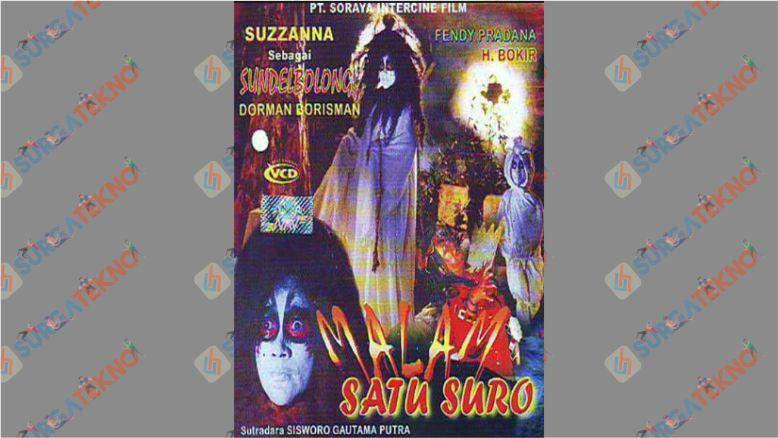 Film Horror Indonesia - Malam Satu Suro
