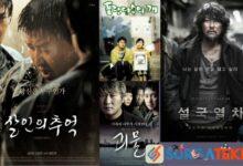 Photo of Selain Parasite (2019), Inilah Film yang Disutradarai Bong Joon Ho