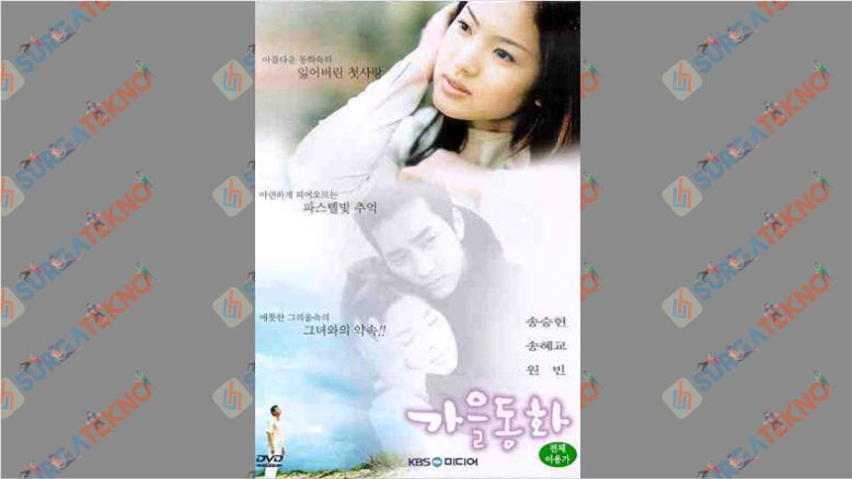 KDrama Terpopuler - Autumn In My Heart (2000)