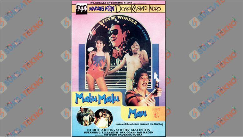 Malu-Malu Mau (1989)