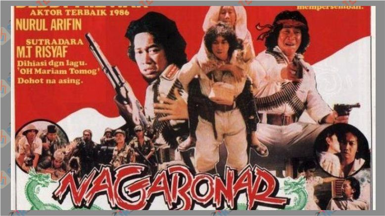 Nagabonar (1987)