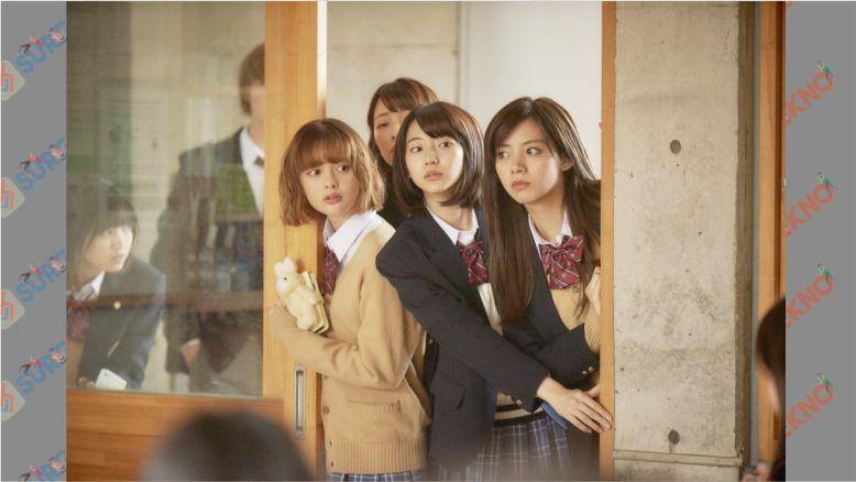 Ookami Shoujo to Kuro (Wolf Girl and Black Prince) (2016)