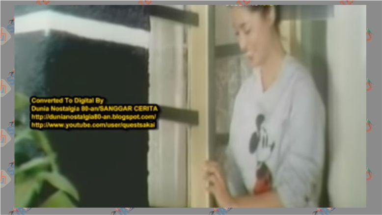 Sebening Kaca (1985)