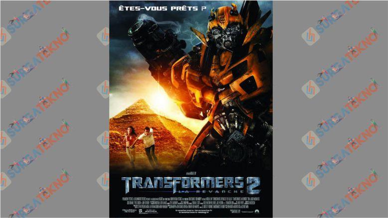 Transformers 2 - Revenge of the Fallen (2009)