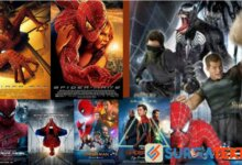Photo of 7 Urutan Film Spider-Man Terlengkap