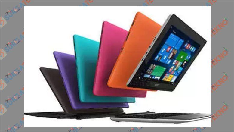 Acer Aspire Switch 10E SW3