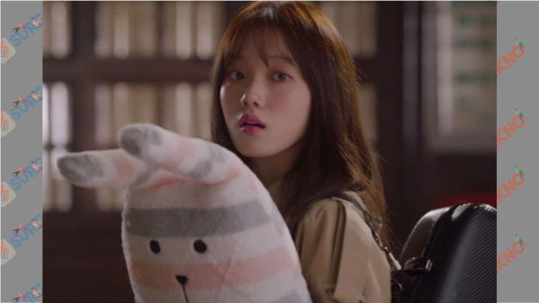 Aktris Cantik Korea Selatan- Lee Sung Kyung