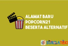 Photo of Alamat Baru Popcorn21 serta Alternatif 🍿🍿🍿