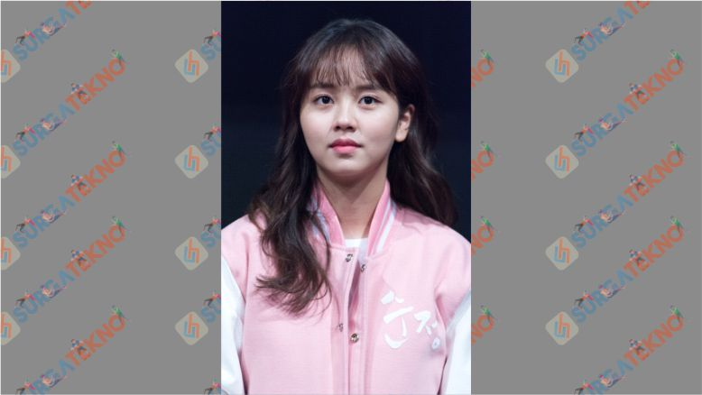 Artis Cantik Kim So Hyun