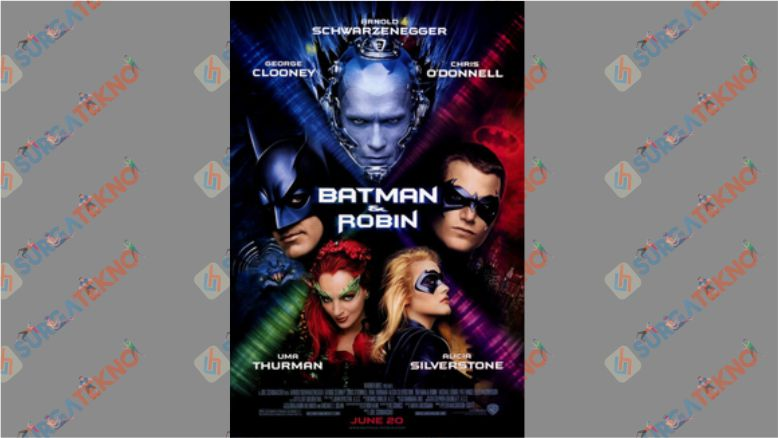 Batman and Robin (1997)