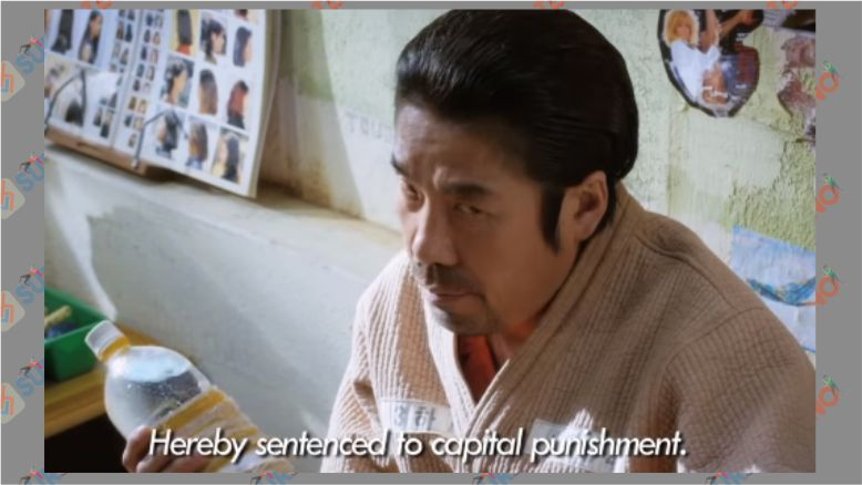 Cuplikan Miracle in Cell No. 7