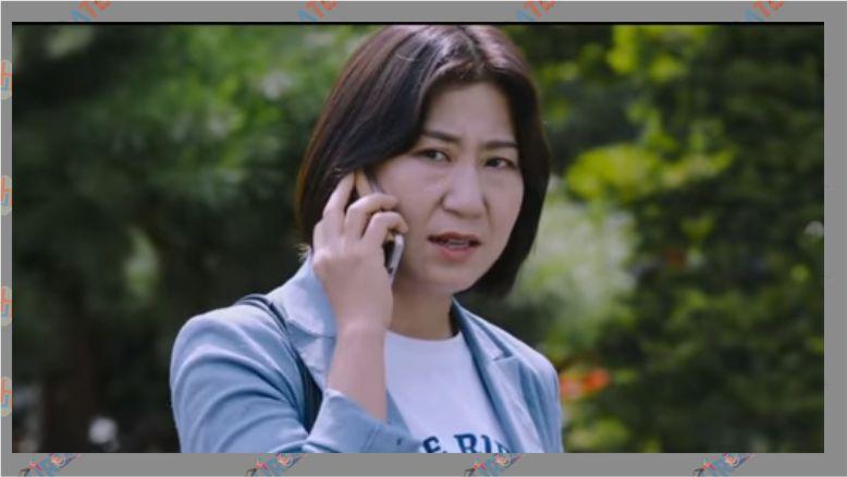 Cuplikan Trailer Miss & Mrs. Cop (2019)