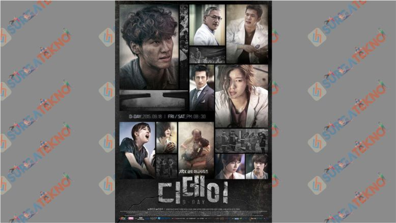 D – Day (2015)