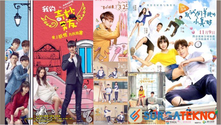 Drama China Terbaik