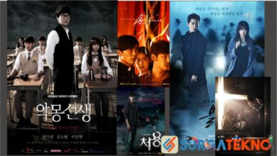 Photo of 5 Drama Korea Horor