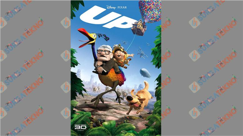 Film Animasi Up (2009)