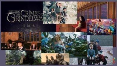 Photo of 9 Rekomendasi Film Bergenre Fantasi Terbaik