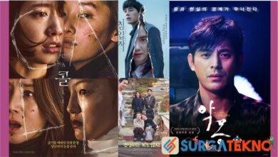 Photo of 4 Film Korea Baru yang Tayang Maret 2020