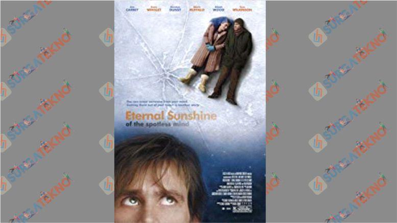 Film Sci-Fi Eternal Sunshine of The Spotless Mind (2004)