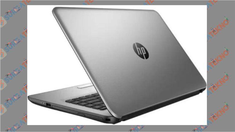 HP 14-an030AU - Laptop HP untuk Kantoran