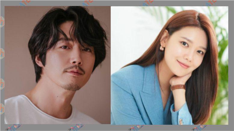 Jang Hyuk dan Soo Young