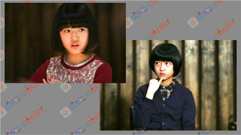 Kim Hyun-Soo dan Jung In-Seo dalam Film Silenced