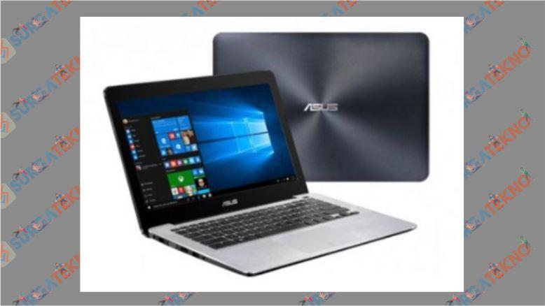 Laptop ASUS A455LA-WX667D
