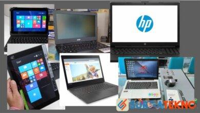 Photo of Daftar Harga Laptop Pelajar Terbaik 2020