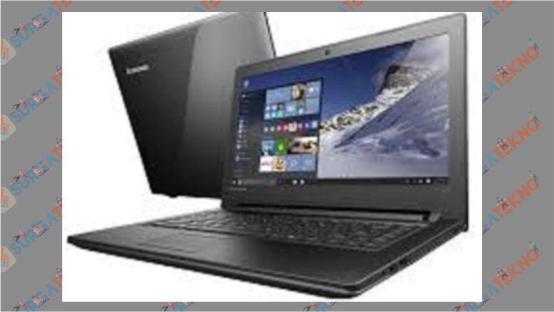 Lenovo IdeaPad 110-14IBR-80T600-72I