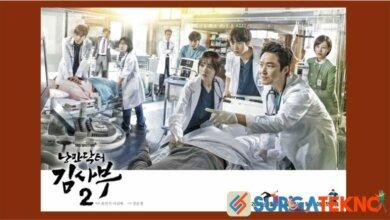 Photo of Sinopsis Drama Korea Dr. Romantic 2