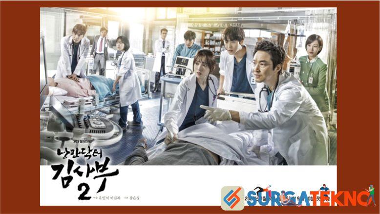 Sinopsis Dr. Romantic 2