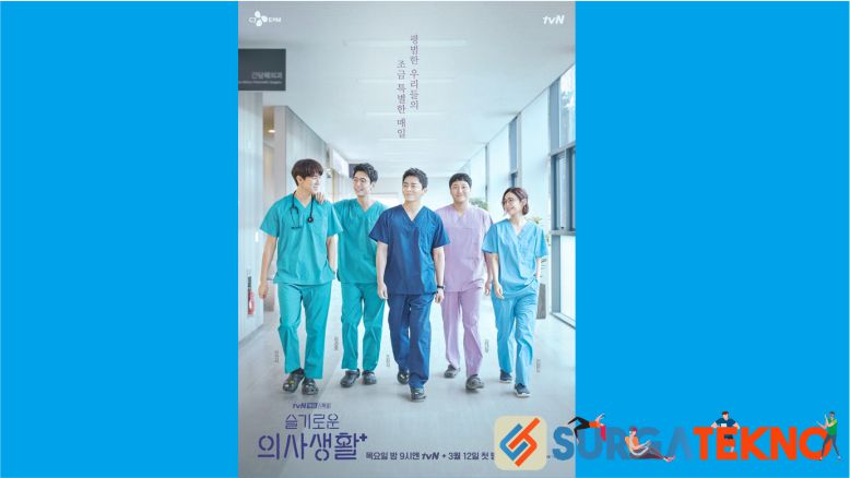 Sinopsis Wise Doctor Life (2020)