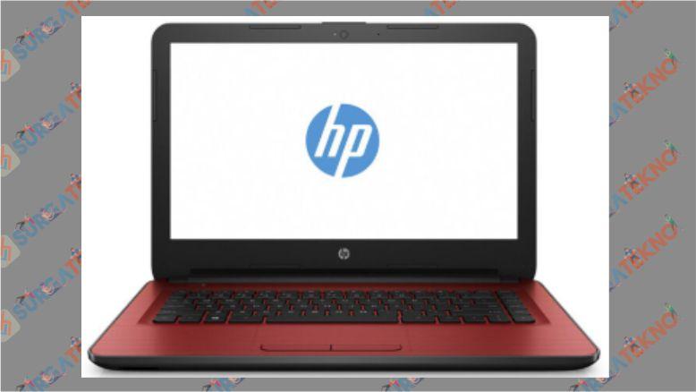 Spesifikasi HP 14-AM015TU