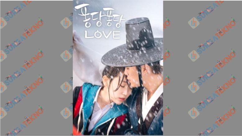 Splash Splash Love (2015)