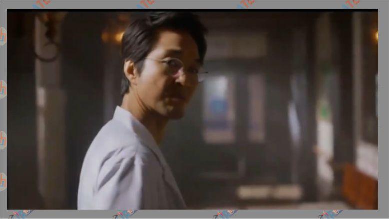 Teacher Kim di Dr. Romantic 2