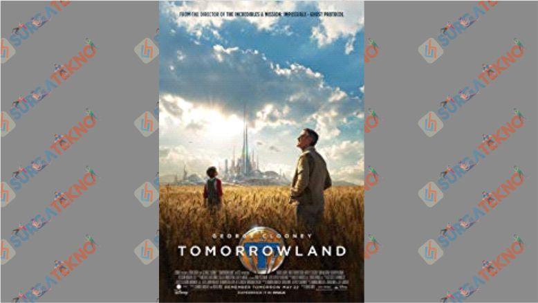 Tomorrow Land (2015)