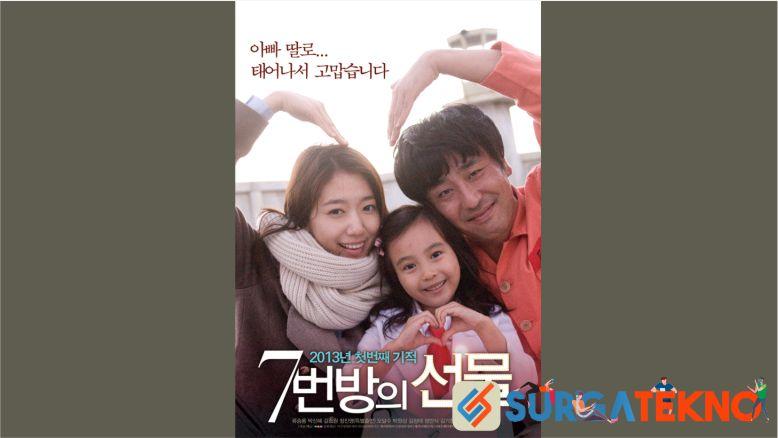 Ulasan Film Korea Miracle in Cell No. 7