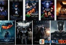 Photo of 9 Urutan Film Batman Terlengkap