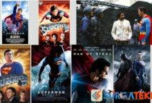 Photo of 7 Urutan Film Superman, Mulai Pertama sampai Terbaru