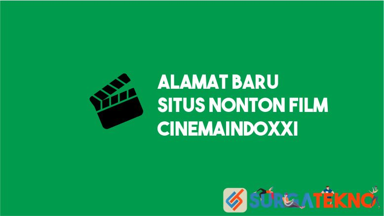 Alamat Baru CinemindoXXI