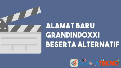Photo of Alamat Baru GrandIndoXXI Beserta Alternatif