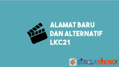 Photo of Alamat Baru serta Alternatif Lkc21