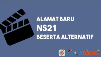Photo of Alamat Baru NS21 Beserta Alternatif