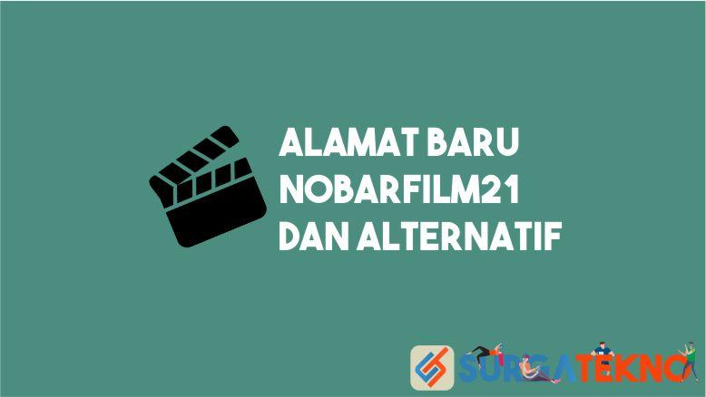 Alamat Baru NobarFilm21