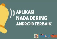 Photo of Aplikasi Nada Dering 🎵 Android Terbaik