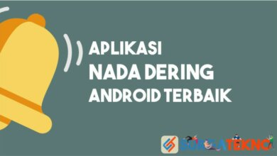 Photo of Aplikasi Nada Dering 🎵 Android Terbaik